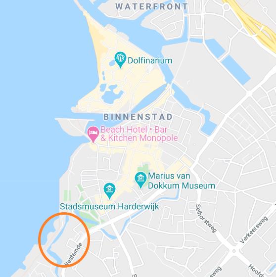 Randmeer Harderwijk